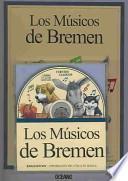 libro Los Músicos De Bremen