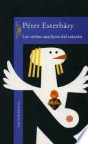 libro Los Verbos Auxiliares Del Corazón