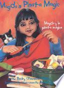 libro Magda Y La Piñata Mágica