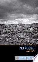 libro Mapuche