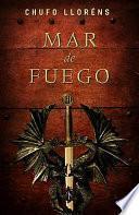 libro Mar De Fuego
