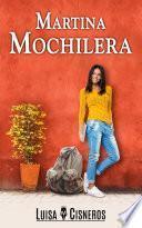 libro Martina Mochilera