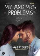 libro Mr. And ,rs. Problems