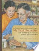 libro My Tata S Remedies / Los Remedios De Mi Tata