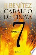 libro Nahum. Caballo De Troya 7