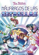 libro Náufragos De Las Estrellas