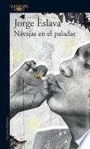 libro Navajas En El Paladar