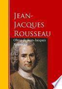 libro Obras De Jean Jacques Rousseau