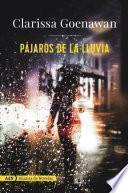 libro Pájaros De La Lluvia (adn)