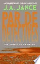 libro Par De Detectives