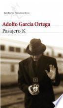 Adolfo Garcia Ortega