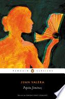 libro Pepita Jiménez