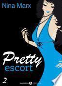 libro Pretty Escort – 2 (versione Italiana)