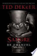 libro Sangre De Emanuel