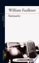 libro Santuario