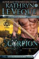 libro Scorpion. Un Romance Medieval. Serie De De Wolfe