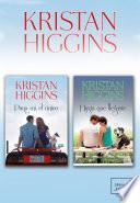 libro SelecciÓn Kristan Higgins
