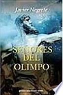 libro Señores Del Olimpo