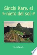 libro Sinchi Kary, El Nieto Del Sol