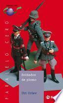libro Soldados De Plomo (ebook)