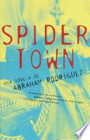libro Spidertown