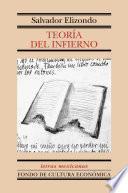libro Teoría Del Infierno