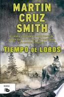 libro Tiempo De Lobos