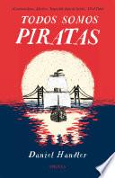 libro Todos Somos Piratas