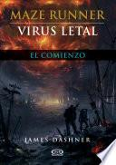 libro Virus Letal