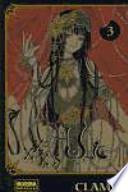 libro Xxxholic 03