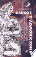 libro Abusos Y Admoniciones