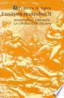 libro Ensayos Reunidos, Ii/ United Essays