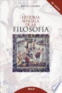 libro Historia Sencilla De La Filosofía