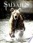 libro Salvajes
