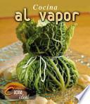 libro Cocina Al Vapor