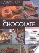 libro Larousse Del Chocolate