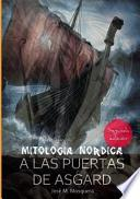 libro A Las Puertas De Asgard   Mitologia Nordica.