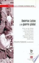 libro América Latina Y La Guerra Global