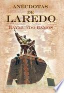 libro Anecdotas De Laredo