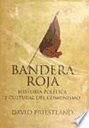 libro Bandera Roja