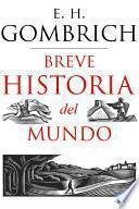libro Breve Historia Del Mundo Oc