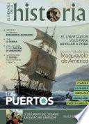 libro El Desafio De La Historia, Vol. 45: Los Puertos