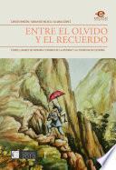 libro Entre El Olvido Y El Recuerdo