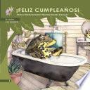 libro Feliz Cumpleaños!