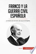 libro Franco Y La Guerra Civil Española