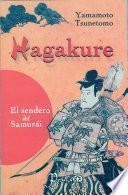 libro Hagakure, El Sendero Del Samurai