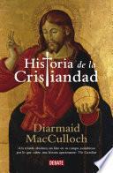 libro Historia De La Cristiandad