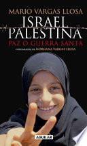 libro Israel, Palestina