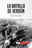 libro La Batalla De Verdún