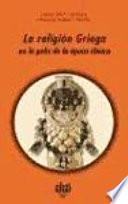 libro La Religión Griega En La Polis De La época Clásica